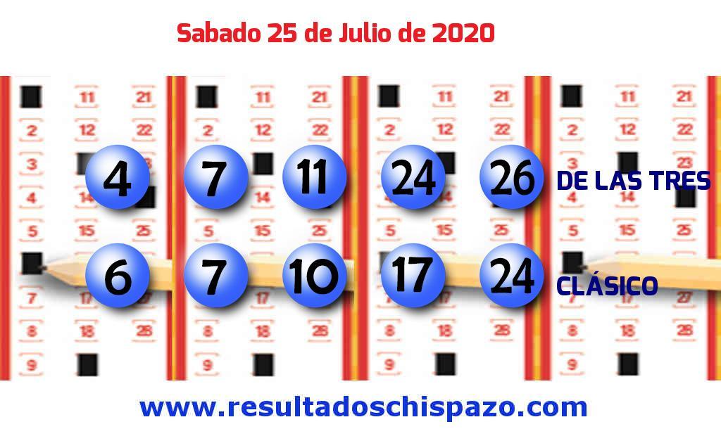 Étincelle du 25/07/2020